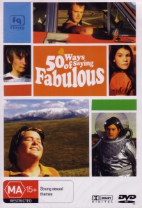 50 Ways of Saying Fabulous DVD